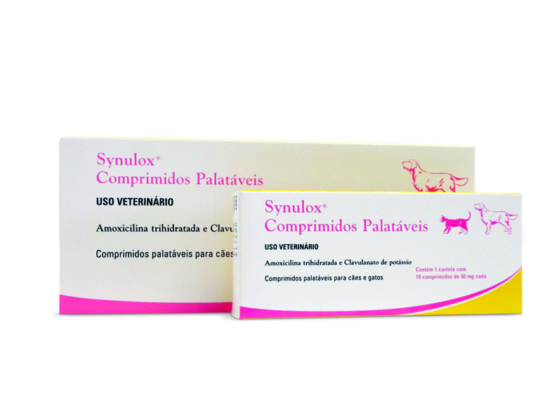 Synulox Product