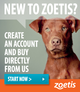 NEW TO ZOETIS?