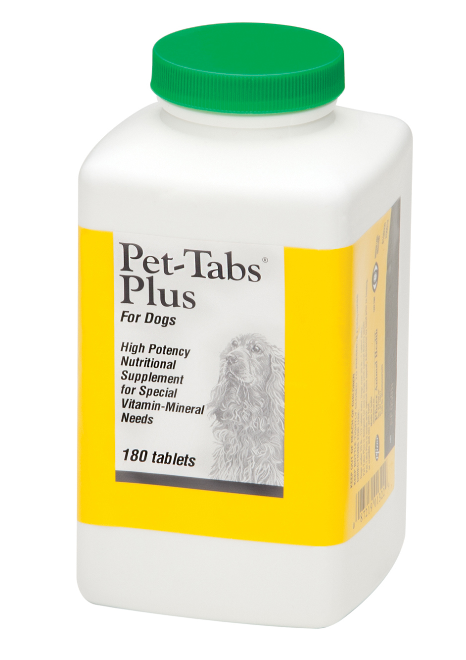 PET-TAB PLUS