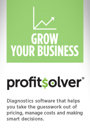 Grow your business - Profitsolver