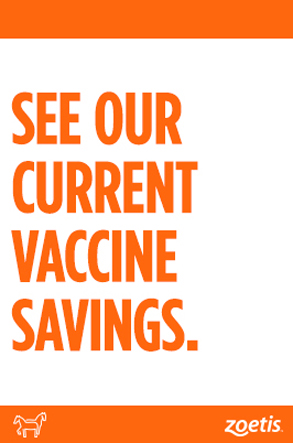 SEE OUR CURRENT VACCINE SAVINGS
