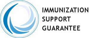 IMMUNIZATION SUPPORT GUARANTEE